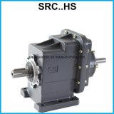 Caja de engranajes helicoidal del motor de Helicla del reductor del motor del engranaje de gusano