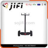 Fabrico e mobilidade scooter Vespa com manípulo de ajuste