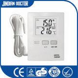 Thermomètre numérique d'intérieur et extérieur