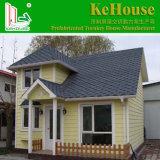 Доступный по цене сборные модульные стальные конструкции здания / Мобильные Villa / сегменте панельного домостроения в доме