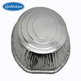 Пищевой Безопасности Турции из алюминиевой фольги овальной формы