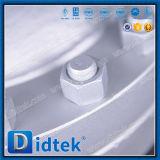 Valvola a saracinesca cuneiforme di Didtek Wcb per gas