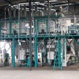 30t/Dトウモロコシの製粉機械トウモロコシ
