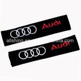 Het Schouderopvulsel van de Veiligheidsgordel van de auto Voor Audi, Polyester