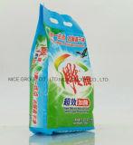 Non-Phosphore pertinent superbe de marque de Diao avec une meilleure poudre à laver de détergence de mousse modérée