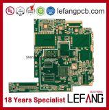 높은 Tg170 Ts16949 인쇄 회로 기판 PCB 널 제조자