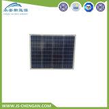 Poli modulo solare solare del comitato 60W per la centrale elettrica