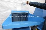 Machine en plastique de rebut de broyeur de défibreur de rectifieuse de rebut de bouteille