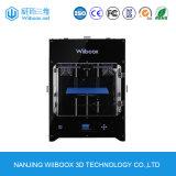 Impressora 3D Desktop Multifunctional da máquina de impressão da exatidão elevada 3D