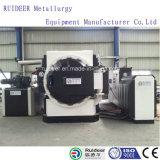 Vacío de la tecnología avanzada de la presión en caliente el horno de sinterización
