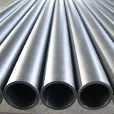 SUS201 304 Gelaste Pijp van de Sectie van het Staal de Holle Roestvrij staal