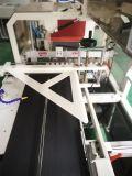 뜨개질을 하는 털실 부대 포장기
