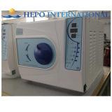 医学および実験装置のハイエンドパルスの真空の滅菌装置