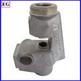 주문품 기름 펌프 주거 와동 복잡한 알루미늄은 주물을 정지한다