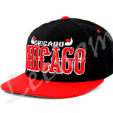 Bordado pesado novo Caps&Hats do Snapback