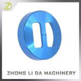 Máquinas para processamento de metais alumínio anodizado Peças as peças de viragem CNC