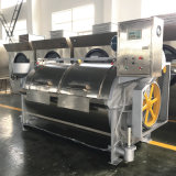 900lbs/400kg蒸気暖房の染まる機械