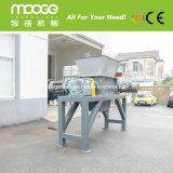 Plástico resistente de protuberancia de la máquina trituradora de papel