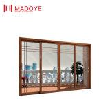 La máxima calidad a bajo precio puerta corredera con cristal templado