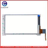 "7 "" oder 6.8 "" G+G kapazitiver Touch Screen Cof Typ"