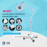 歯科医のための拡大ランプ