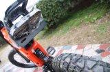 72V 8000W를 위한 전기 기관자전차 리튬 큰 자전거 전기 자전거