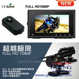 A nova IP68 2.7Inch o Full HD1080p Gravador de condução de motociclos