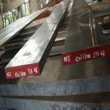 1.2363 Barra piana d'acciaio della barra rotonda del lavoro freddo