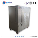 Wasserstoff-Generator Hho Kohlenstoffstahl-Ausschnitt-Maschine