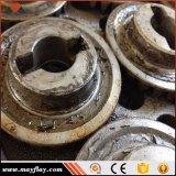 鋳物場の企業のショットブラストのクリーニング機械、モデル: Mdt2-P11-1