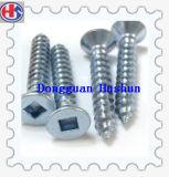 직접 제조자 (HS-TS-022)에서 각자 두드리는 나사