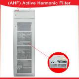 Equilibrio trifásico de filtro de armónicos activa el papel de aluminio con 3p3l/3p4l estructura de red de energía
