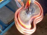 Energie - van de besparing het Verwarmen Inductie van de In vaste toestand van de Hoge Frequentie Apparatuur van 80kw