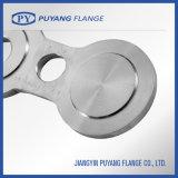 ASME StandardSpectle Querstation-Flansch (PY0122)