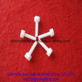 Parafuso de cerâmica de alumina personalizada