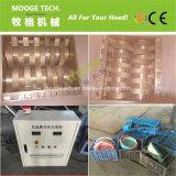 Doppi legno dell'asta cilindrica/macchina trinciatrice metallo/di carboard