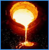 産業鉄のアルミニウム銅の鋼鉄アニーリングの電気誘導の溶ける炉