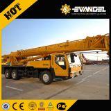 35トンXcmのトラッククレーン(QY35K5)