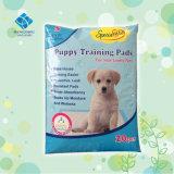 Pista del perrito de la fabricación de Hangzhou para el entrenamiento y el PIS de los animales domésticos