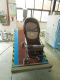 Enの1888年の手押車の赤ん坊車の広範囲の安定性の試験装置