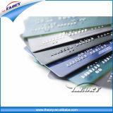 Venda por grosso imprimíveis PVC M1 1K F08 Placa NFC em branco para impressora de cartões de visita