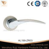 Möbel Befestigungsteil-Aluminiumeinstiegstür-Verschluss-Verriegelungsgriff (AL176-ZR05)