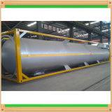 LPG/Oil Aanhangwagen 2060cbm van de Tank van de Brandstof de Aanhangwagen van de Tanker van LPG