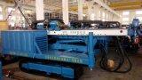 Буровые установки с полной мощности на гусеничном ходу гидравлического многофункционального блока цилиндров