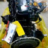 トラックシリンダーのためのIsde270ディーゼル機関6.7L