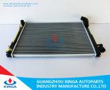 Radiador de alumínio do sistema refrigerando do carro para Toyota Sienna'07-10 em