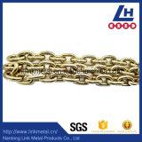 1/8 '' цепей катушки доказательства ASTM80 стандартных G30