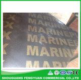 Contre-plaqué marin concret de Formworking pour la construction de bâtiments
