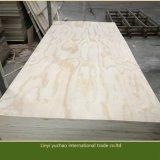 Qualitäts-Kiefer-Furnierholz für Möbel und Dekoration