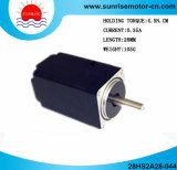 1.8° 28hs2a28-064 Stepper tweefasen Hybride Stepper van de Motor Motor